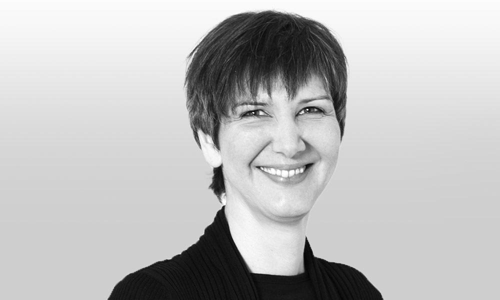 Anke Zeller