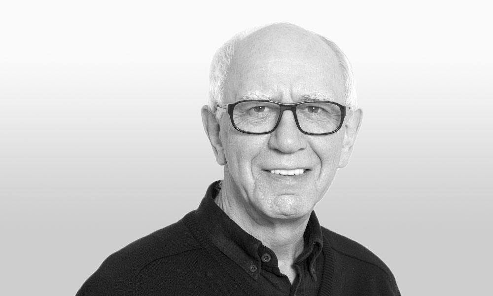 Helmut Zeller