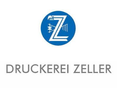 Zeller Druck Logo